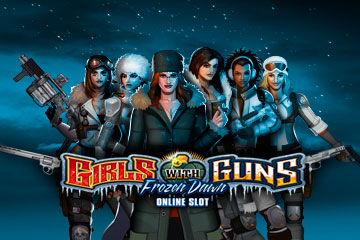 Spilleautomater girls with guns 2