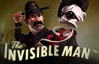 Slot The Invisible Man