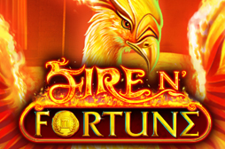 Slot Fire 'N Fortune