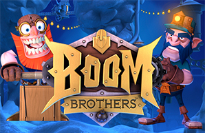 Slot Boom Brothers™