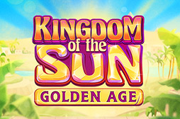Slot Kingdom of the Sun: Golden Age